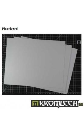 Plasticard 0,75mm (2)