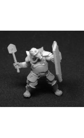 Heavy Ogre 1A