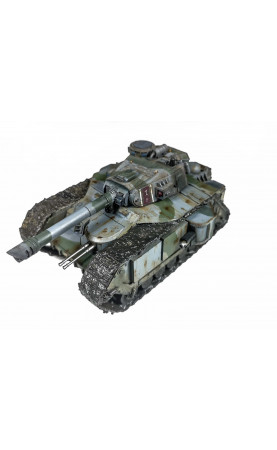 Mortian Battle Tank (Ø25mm)