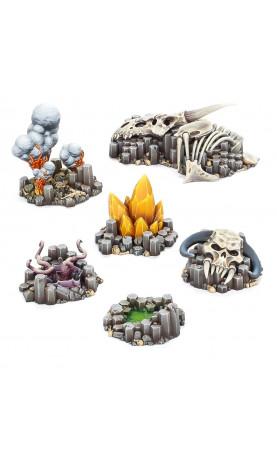 Warhammer Underworlds Beastgrave – Primal Lair
