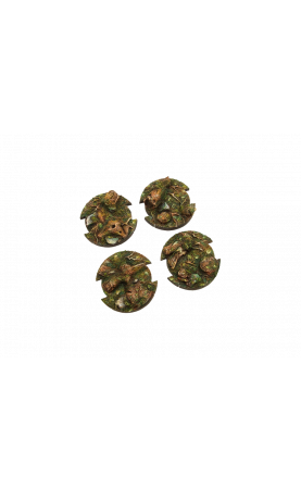 SWL Forest Bases 50mm Round...