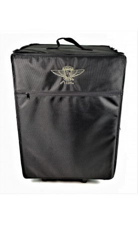 P.A.C.K. 1520 XL Molle Bag Vide