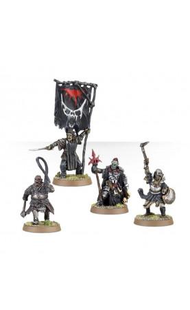 Mordor™ Orc Commanders
