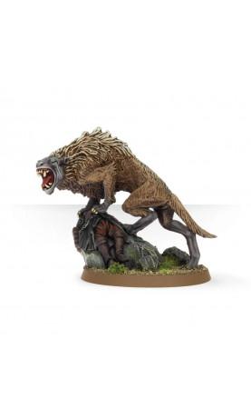 Wild Warg Chieftain
