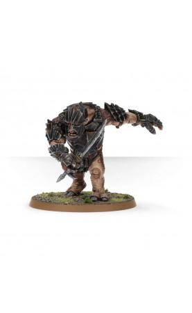 Mordor Troll Chieftain
