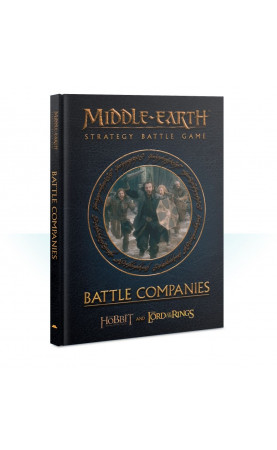 Middle-earth™ Strategy Battle Game: Battle Companies...