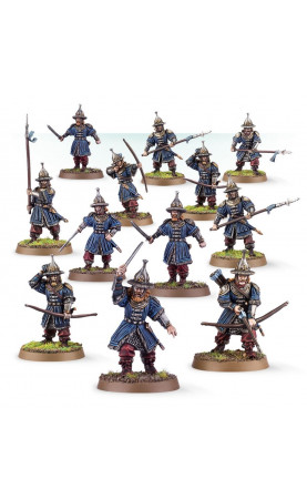 Lake-town Guard Warband