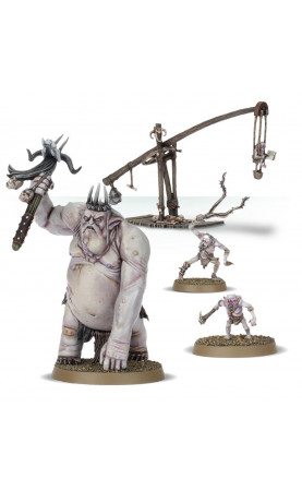 Goblin King & Retinue