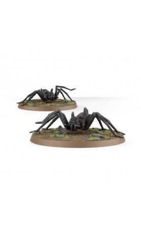 Mirkwood™ Spiders