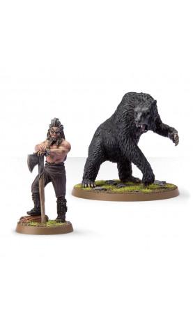 Beorn & Bear