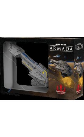 Star Wars Armada : Nadiri Starhawk