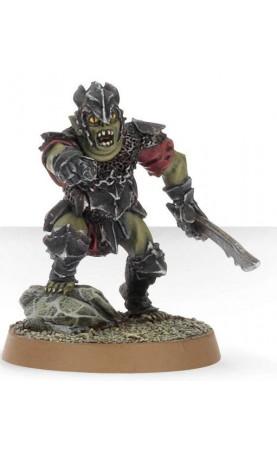 Goblin King of Moria / Durbûz