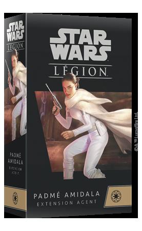 STAR WARS LÉGION : PADMÉ...