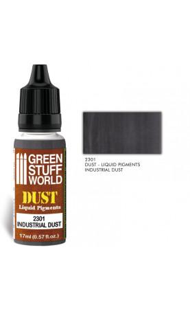 [2301] Pigments Liquides INDUSTRIAL DUST