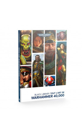 BL: THE ART OF WARHAMMER...
