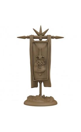Le Trône de Fer - Le Jeu de Figurines: Neutral Deluxe...