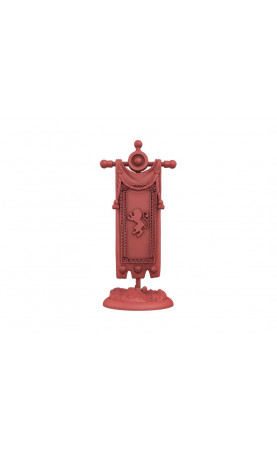 Le Trône de Fer - Le Jeu de Figurines: Lannister Deluxe...