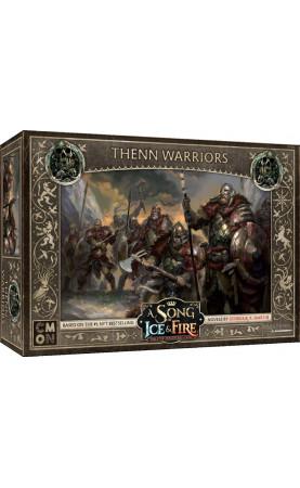 Thenn warriors (EN)