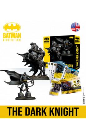 Batman Miniature Game: The Dark knight Returns (Frank...