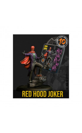 Joker Red Hood