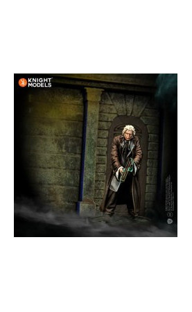 Harry Potter - Ollivander Exclusive