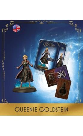 Harry Potter Miniature Game: Queenie Goldstein