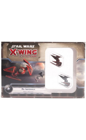 Star Wars X-Wing : As Impériaux (paquet d'extension)