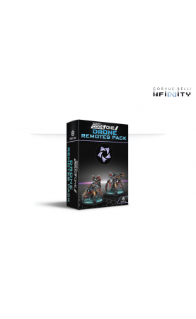 Infinity CodeOne - Drone Remotes Pack