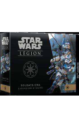 Star Wars Légion : Soldats CRA