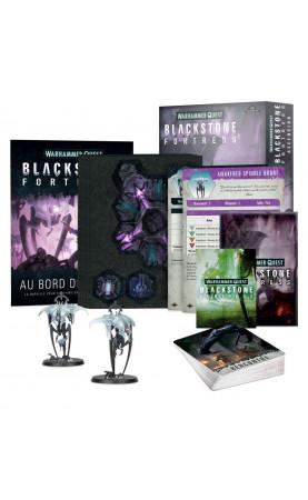 Warhammer Quest: Blackstone Fortress – Ascension