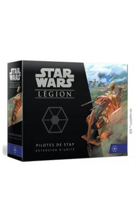 Star Wars Légion : Pilotes de STAP