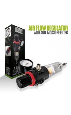 Régulateur de Pression d'Air