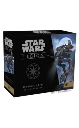 Star Wars Legion : Republic AT-RT Unit Expansion (EN)