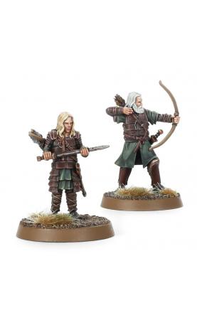 Defenders of Helm's Deep