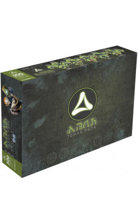 Tohaa 300pts Army Pack