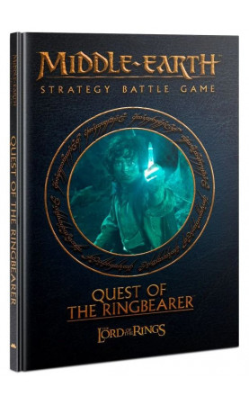 Quest of the Ringbearer (Anglais)