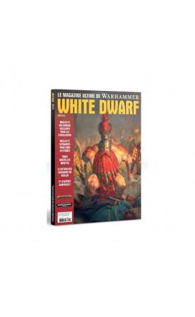 White Dwarf juin 2019