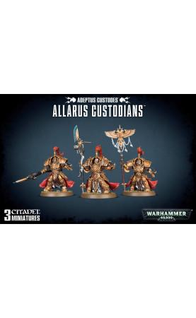 Allarus Custodians / Vexilus Praetor in Allarus /...