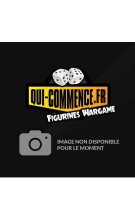 Sans Peur: Une boîte de base Warhammer 40,000