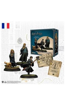 Harry Potter, Miniatures Adventure Game: Première Année