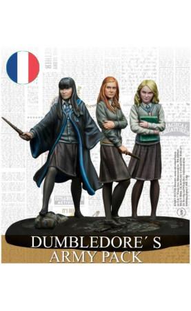Harry Potter, Miniatures Adventure Game - Armée de...