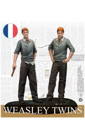 Harry Potter, Miniatures Adventure Game: Les Jumeaux Weasley