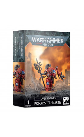 Techmarine Primaris