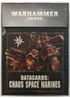 Datacards: Chaos Space...