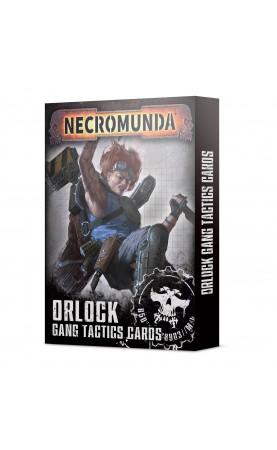 Cartes tactiques Orlock