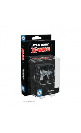 Star Wars X-Wing: TIE/RB Lourd (Paquet d'extension)