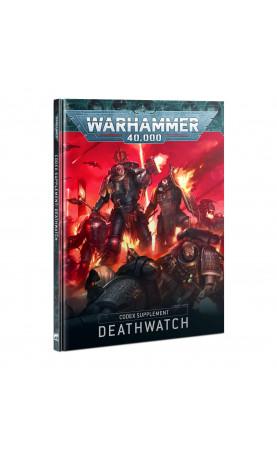 Supplément de Codex: Deathwatch