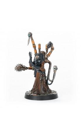 Doctor Arachnos Rogue Doc