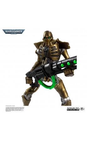 Warhammer 40k figurine Nécron 18 cm