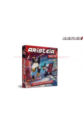 Aristeia! Prime Time, Extension 3-4 joueurs